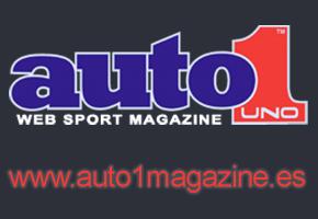Auto 1 Magazine