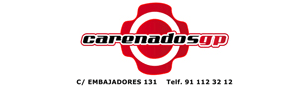 Carenados GP