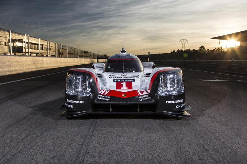 24 Horas de Le Mans 2017 170614_-_Los_secretos_del_Porsche_919_Hybrid_2017_-01