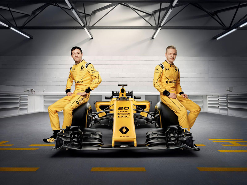 160317   Renault Sport Formula One Team estrena decoración   01