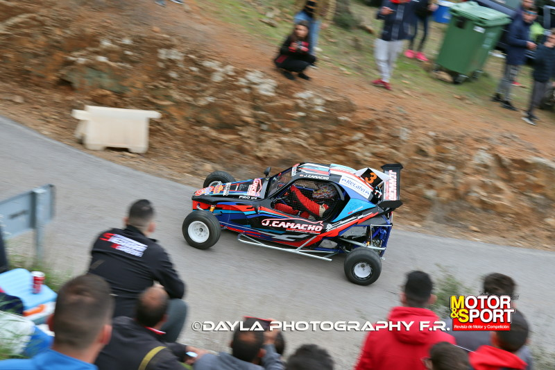 Festival de los Car Cross