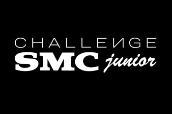 Logo Challenge SMC Junior